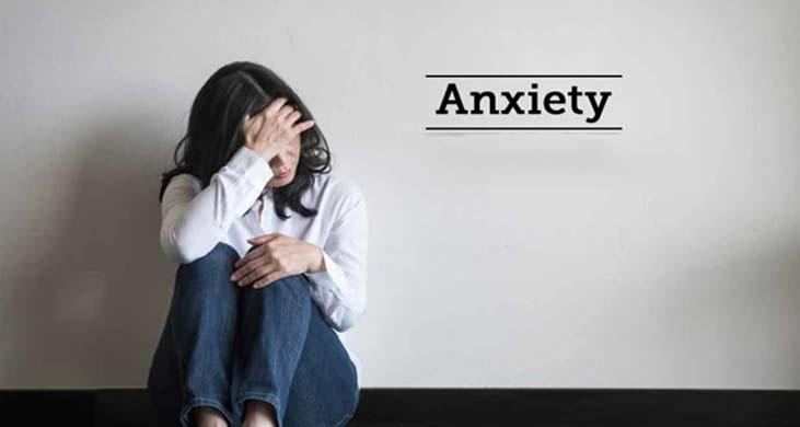 anxiety / ترس و اضطراب