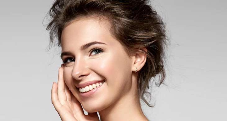پوستی شفاف / clear skin/ homeopathy/ هومیوپاتی در درمان بیماری های پوستی