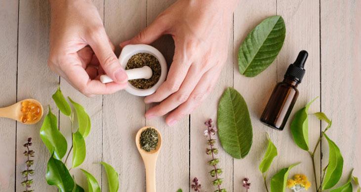 هومیوپاتی و درمان میگرن/ homeopathy and migrane