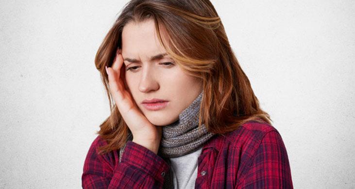 headache/ سندروم خستی مزمن / هومیوپاتی