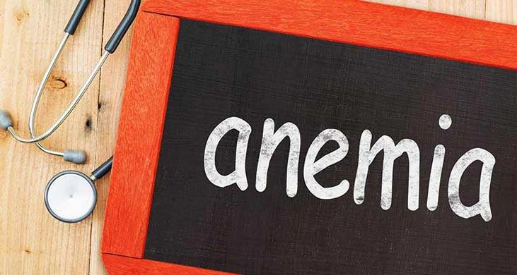anemia / درمان کم خونی