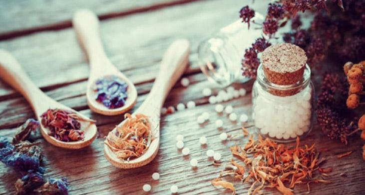 homeopathy/ راهکارهای هومیوپاتی برای کاهش انواع درد