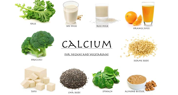 / calcium / کلسیم هومیوپاتی برای درمان شکستگی استخوانcalcium