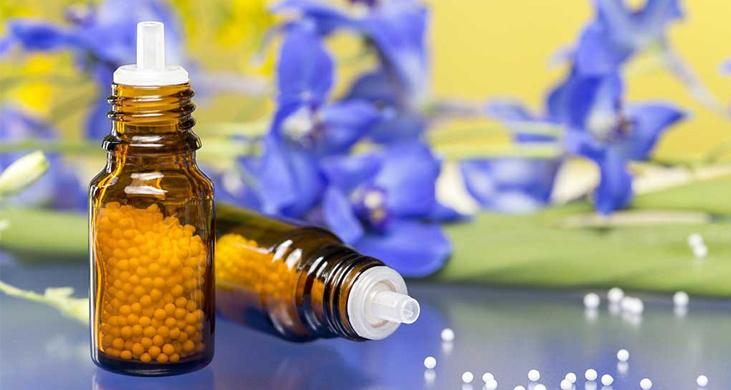 homeopathy/ هومیوپاتی برای درمان استرس پس از سانحه