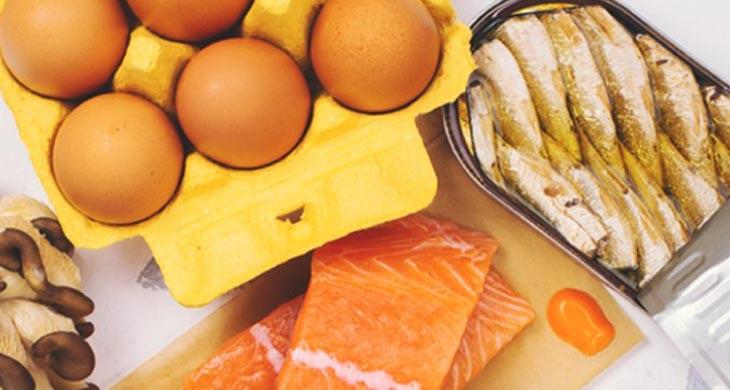 vitamin-d/ ویتامین D برای شکستگی استخوان
